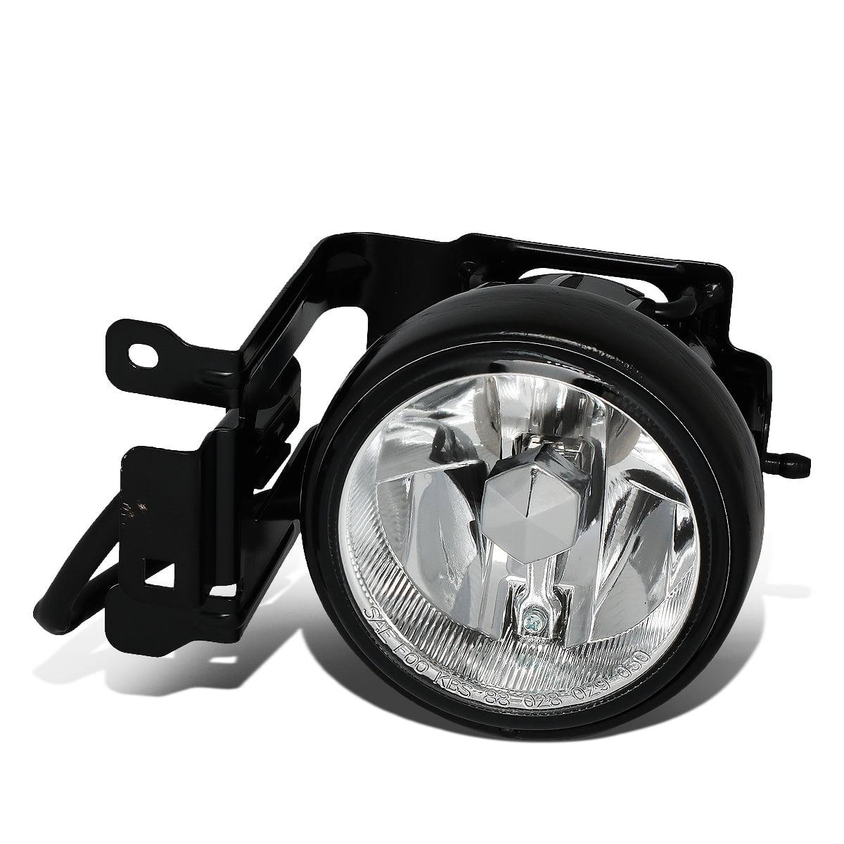 For 00-04 Mitsubishi Montero Sport Front Bumper Fog Light/Lamp Factory Style Left Side 01 02 03