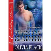 Sweshan: Claimed - eBook