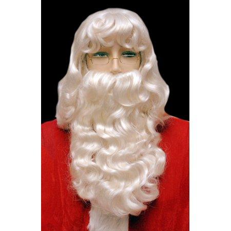 002 Santa (Santa Set 002 Super DLX)