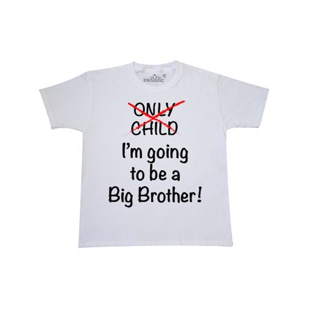 I'm going to be a Big Brother! Youth T-Shirt