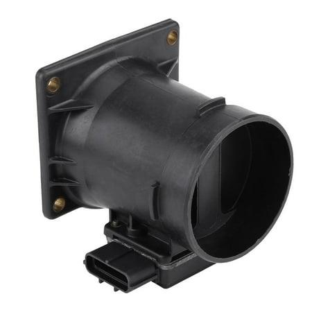 Qiilu Mass Air Flow Meter Sensor MAF for Ford F150 4.2L V6 1997-2008 F6ZF-12B579-AA,F6ZF-12B579-AA, MAF Sensor - image 12 of 13