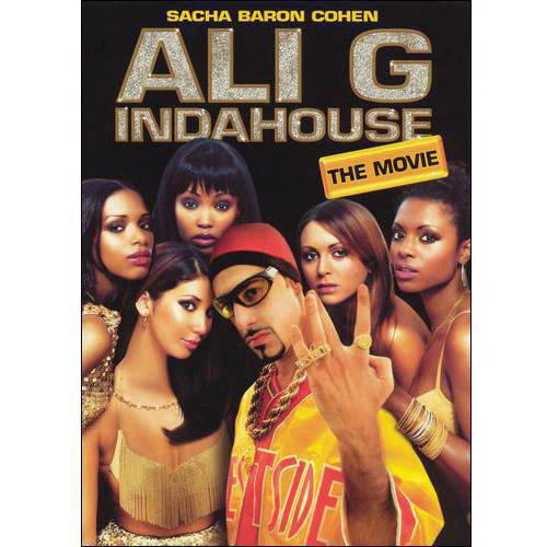 Ali G Indahouse: The Movie (Full Frame)
