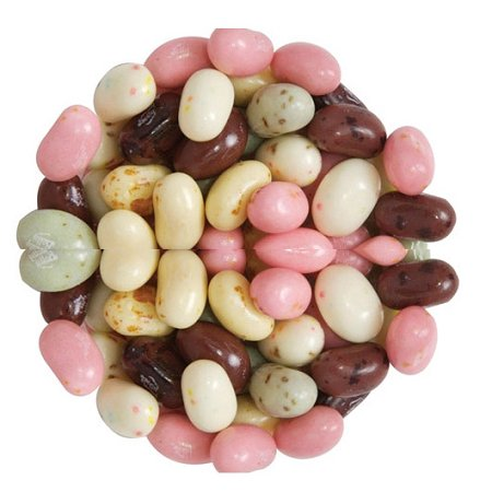 Cold Stone Jelly (Jelly Belly Cold Stone Ice Cream Mix, 10 Pounds)