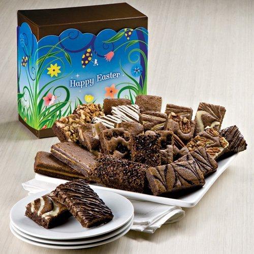 Fairytale Brownies Easter Sprite 24 Brownie Gift Box