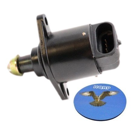 HQRP Idle Air Control Valve for Dodge Dakota 1992 1993 1994 1995 1996 1997 1998 1999 2000 2002 2003 92 93 94 95 96 97 98 99 00 02 03 plus HQRP