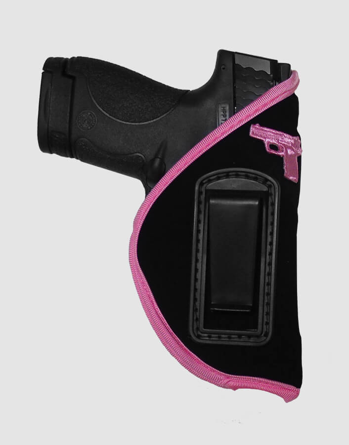 Dara Holsters: IWB Concealment Holster for Women  Holsters For Girls