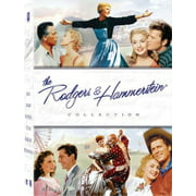 Rodgers & Hammerstein Box Set Collection (DVD) by NEWS CORPORATION