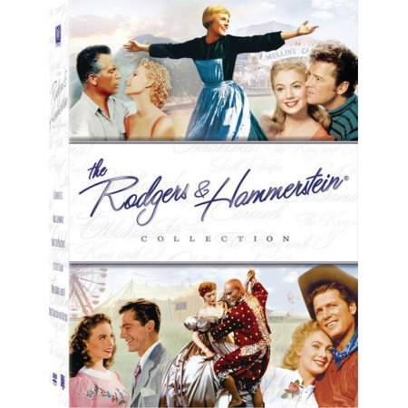 Rodgers & Hammerstein Box Set Collection (See Collection)