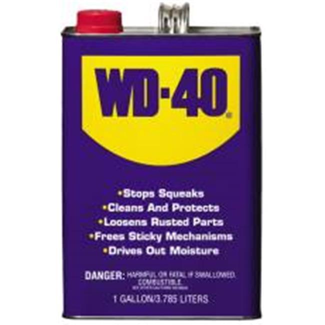 WD-40 Company 461123 Wd40 Lubricant,1 Gallon