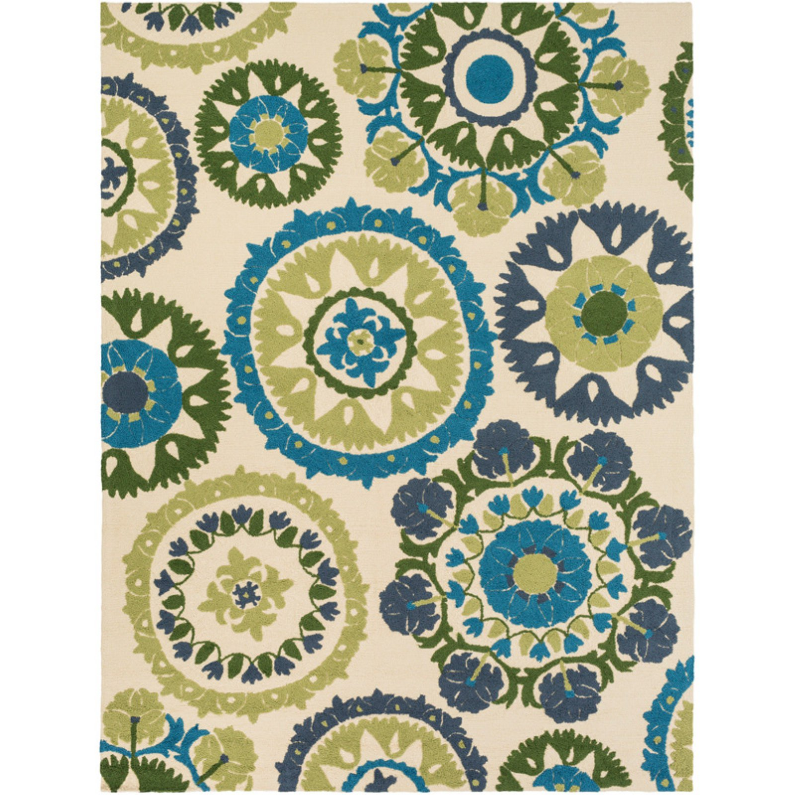 Surya Storm SOM776 Indoor / Outdoor Area Rug