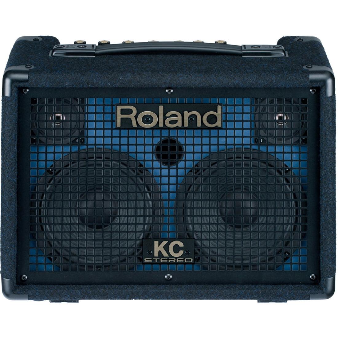 KC-110  Stereo Keyboard Amplifier