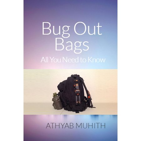 Bug Out Bags - eBook