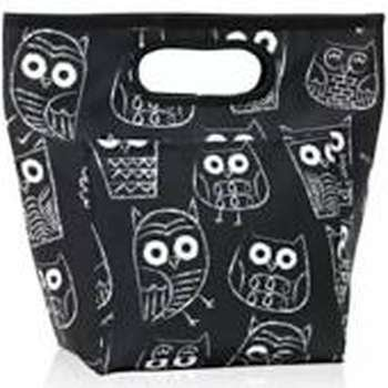 Thirty One Go-To Thermal- It's Owl Good (Thirty One Around The Clock Thermal Review)