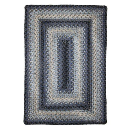 Homespice Decor Juniper Indoor/Outdoor Braided Area Rug