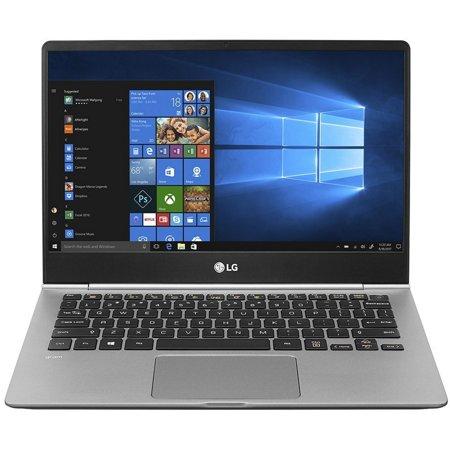 "LG gram 13.3"" Intel 8th Gen i7-8550U Ultra-Slim Touch Laptop - 13Z980-A.AAS7U1"