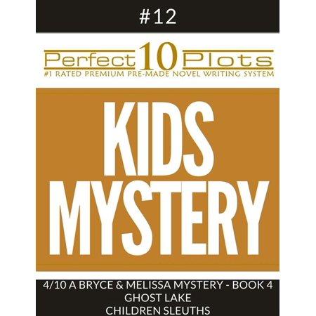 Perfect 10 Kids Mystery Plots #12-4