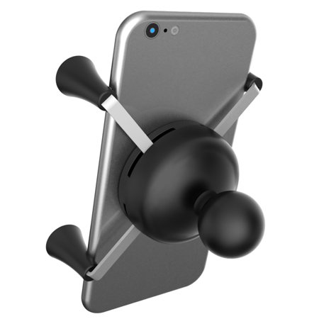 RAM MOUNT UNIVERSAL X-GRIP CELL PHONE HOLDER W/ 1