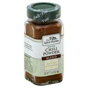 Spice Hunter Salt Free Blend Chili Powder, 1.1 Oz (Pack of 6)