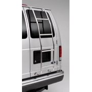 Surco 093F99 Stainless Steel Van Ladder for Ford