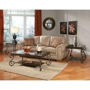 Standard Furniture Saratoga Table Collection