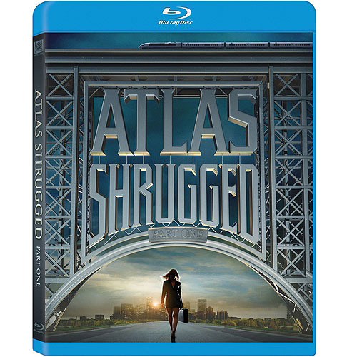 Atlas Shrugged, Part One (Blu-ray) (Widescreen)