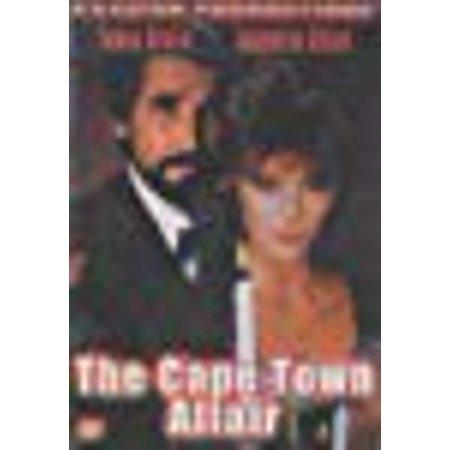 The Cape Town Affair - Halloween Town High