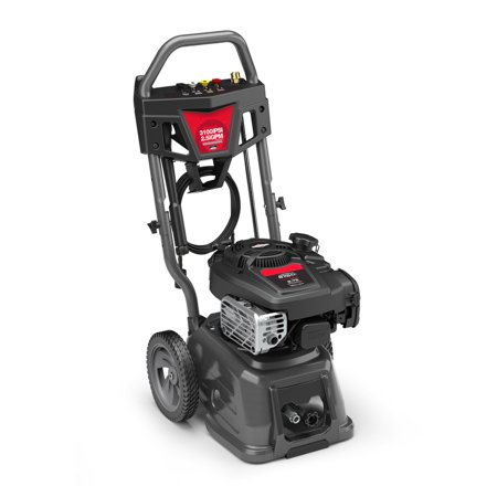 Briggs & Stratton Murray 3100 PSI 2.5 GPM Gas Pressure Washer Factory Reconditioned