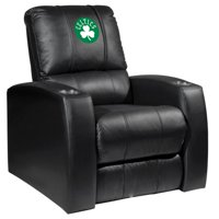 Boston Celtics NBA Relax Recliner with Secondary Logo Panel