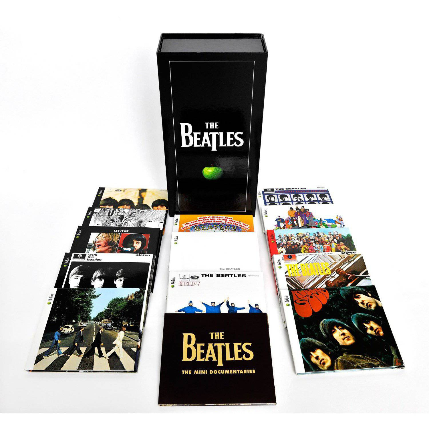 The Beatles Stereo Box Set (17 Disc Box Set) (Remaster)