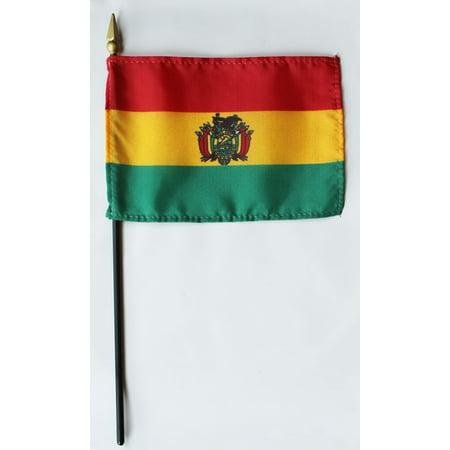 Bolivia - 4