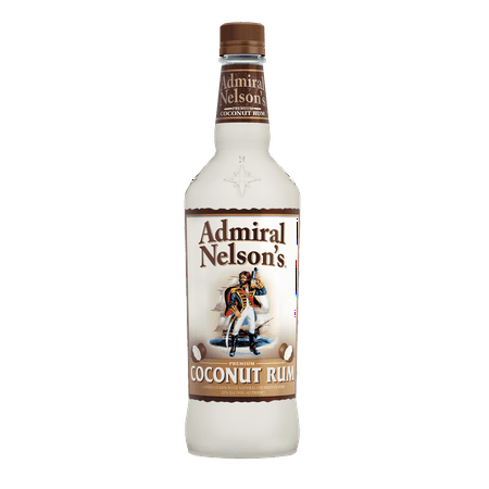 Admiral Nelsons Coconut Rum