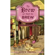 To Brew or Not to Brew - eBook