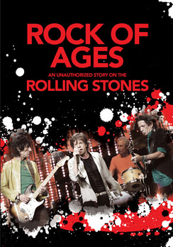 Rock of Ages: An Unauthorized Story on the Rolling Stones (DVD) by Infinity Resources Inc