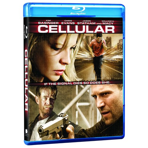 Cellular (Blu-ray) (Widescreen)