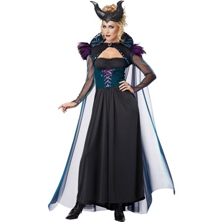 Storybook Sorceress Adult Costume