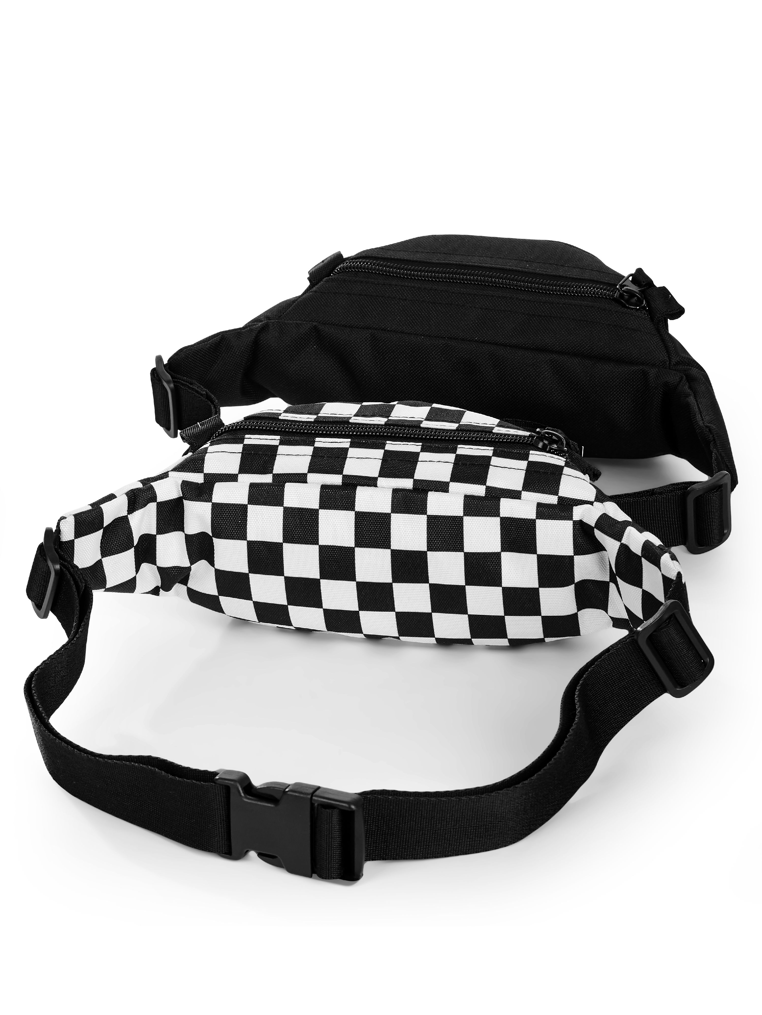 Your Son My Son Father Son Sport Waist Pack Fanny Pack Adjustable For Travel