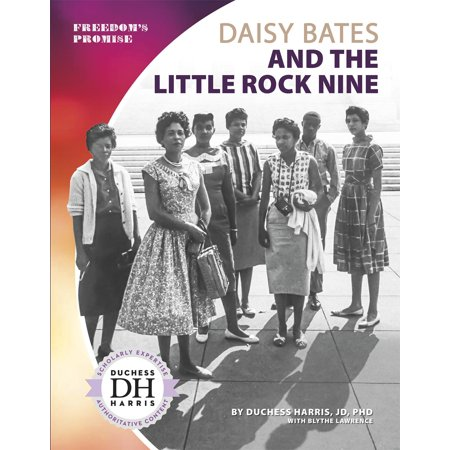 City Of North Little Rock (Daisy Bates and the Little Rock Nine)