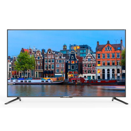 sceptre 65 class 4k 2160p led tv u650cv u. Black Bedroom Furniture Sets. Home Design Ideas