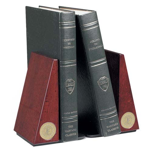 Air Force Bookends by
