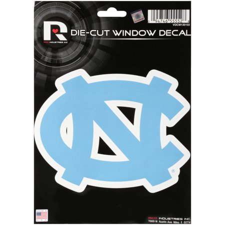 University of North Carolina® Die-Cut Window