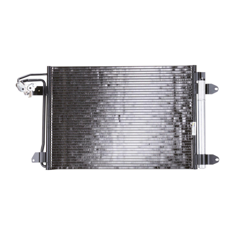 TYC 3255 Volkswagen//Audi Parallel Flow Replacement Condenser