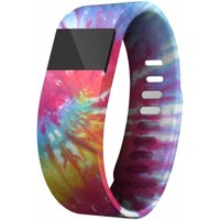 Tie Dyed Activity Tracker Pro