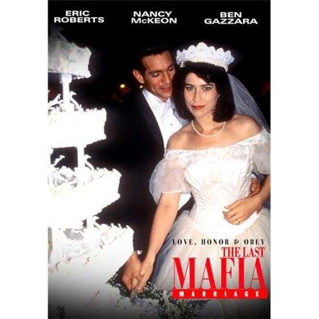 Love  Honor   Obey  The Last Mafia Marriage Dvd Movie 1993