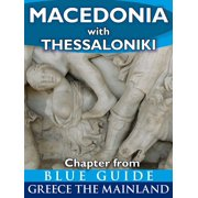 Macedonia (Greece) - eBook