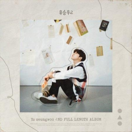 Vol.2 : Yu Seung Woo (incl. 96pg Booklet + Mini Polaroid Photo Card) (CD)
