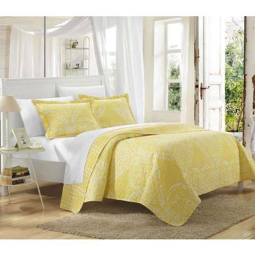 2-Piece Terni Reversible Printed Quilt Set