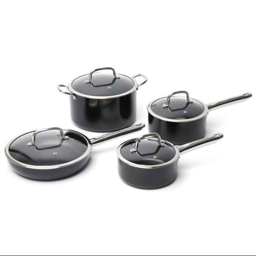 8-Pc Cookware Set