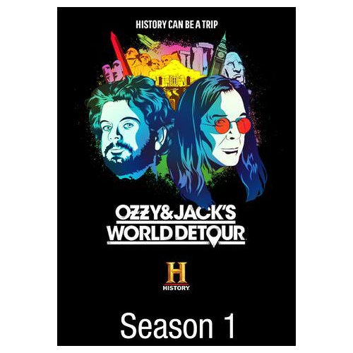 ozzy and jack's world detour: father knows west (season 1