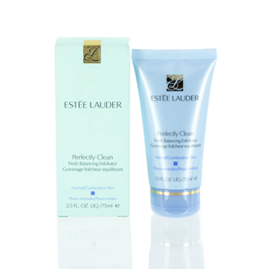 ESTEE LAUDER/PERFECTLY CLEAN CLEANSER 2.5 OZ