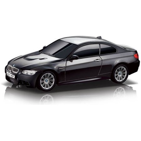BMW M3, 1:24 R/C Car, Black